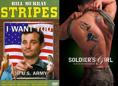 10 Great LGBT Military Movies