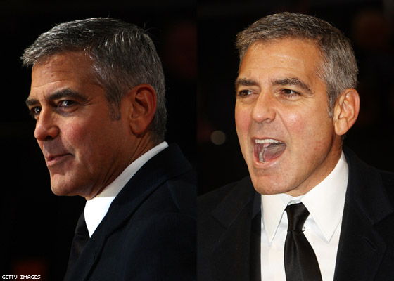 By George, Clooney's Got Us