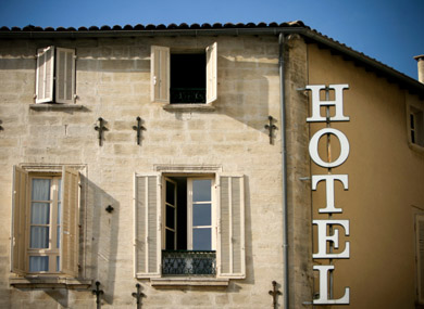 Advice: When Hotels Aren't Welcoming