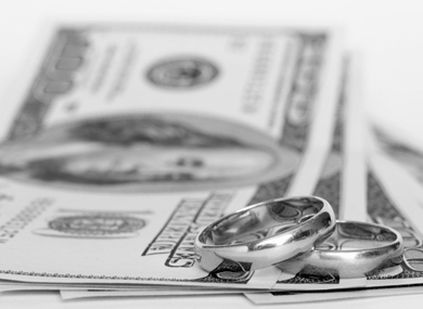 Advice: Can't We Just Ask for Cash as Our Wedding Gift?