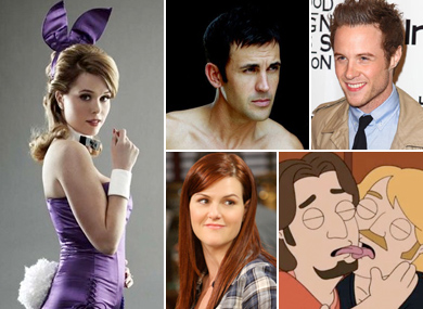 Who Are the LGBT Characters on the New Fall Season?