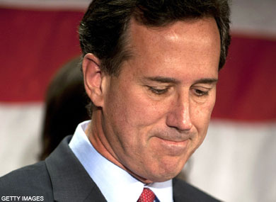 Op-ed: Santorum's Exit is Good for Gays – and Republicans