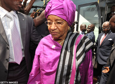 Hit List Issued on Gays in Liberia