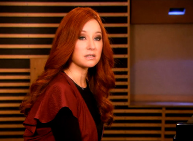 Tori Amos: Long Day's Journey Into Night