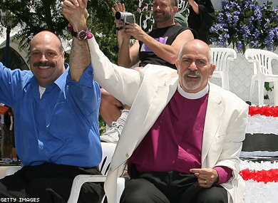 Op-ed: Meet My Hero of the Gay Rights Movement