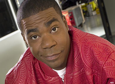 Will Address Tracy Morgan Incident