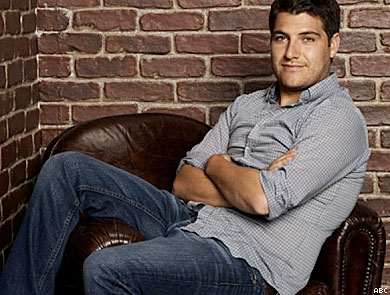 ' Adam Pally to Costar in Comedy With Jane Lynch