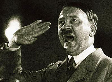 Plan to Change Adolf Hitler's Sex Uncovered in New Book