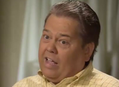 Osmond Brother Defends Antigay Reparative Therapy