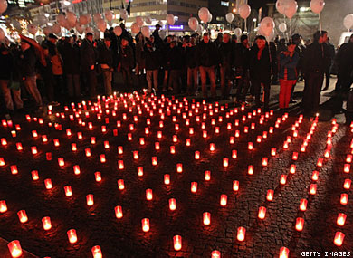 City By City: World AIDS Day Events
