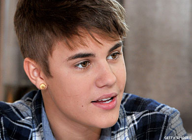 Justin Bieber Lends Song to Bully TV Ads, Encourages Fans to See Film