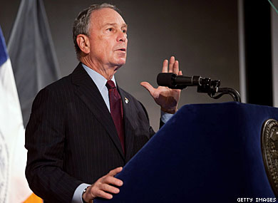 Bloomberg's Case for Marriage Equality