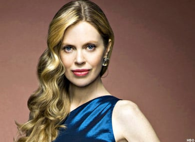 Kristin Bauer van Straten: Summer of Pam