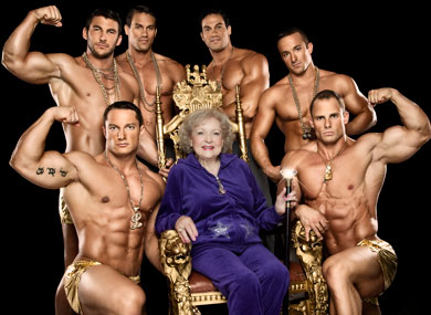 Betty White Explains Her LGBT Appeal