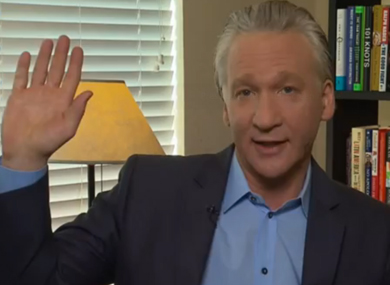 Bill Maher Says Being Short Caused Him To Be Bullied