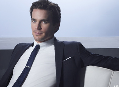 EXCLUSIVE: Matt Bomer On Why Marriage Equality Matters To Him