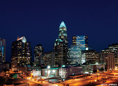 Is Charlotte Ready for Its Close-up?