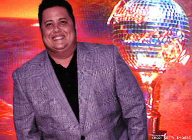 "Chaz Bono: ""The Negative Comments Are Motivating"""