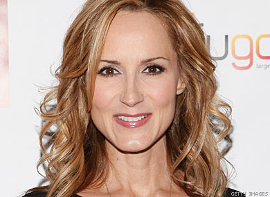 Chely Wright: Which Country Stars Supported Her Decision to Come Out?
