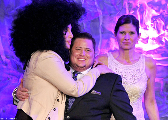 See Photos of Cher, Betty White, and Others at GLAAD Media Awards