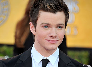 Chris Colfer Joins Cast of Marriage Equality Play