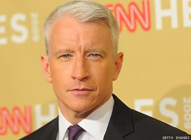 Will Anderson Cooper Discuss His Personal Life on New Show?