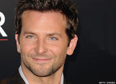 Bradley Cooper: A Look Back at People's Sexiest Man