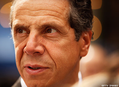 Gay Marriage Opponents Want Apology from Cuomo