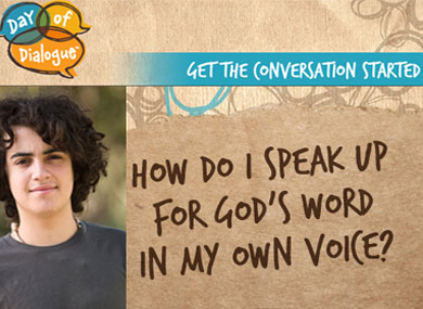 Countering Silence With Antigay Messages