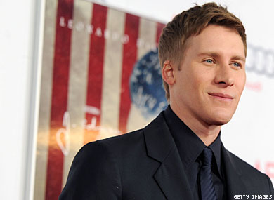 Dustin Lance Black: Hoover Is the Dark Side of Milk