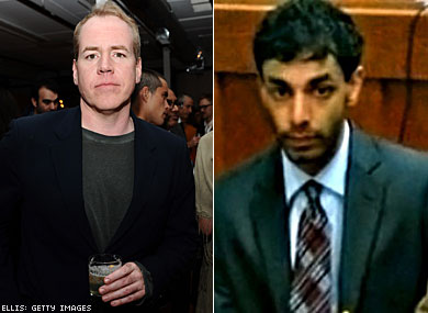 Bret Easton Ellis Calls Dharun Ravi Trial a Witch Hunt