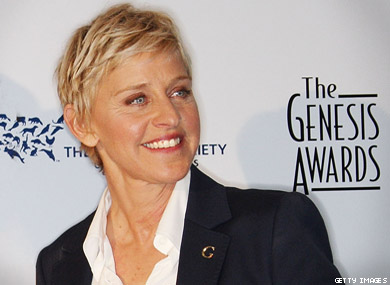 Ellen Sells New Sitcom To ABC