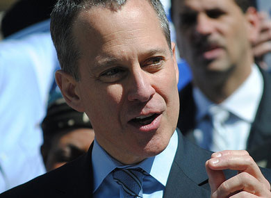 NY Attorney General Files Brief in DOMA Case
