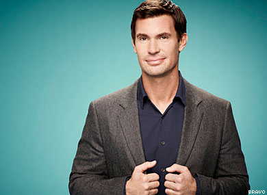 Jeff Lewis Shows What Remodeling Is Really Like on family shows, interior design shows, house cleaning shows, house building shows, house renovations shows, house repair shows, weight loss shows,