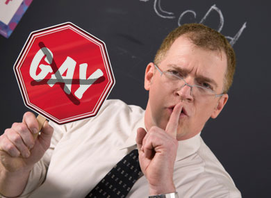 """""""Don't Say Gay"""" Bill Returns, But Is It Headed for Passage?"""