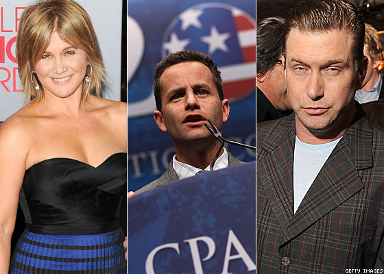 Kirk Cameron's Antigay Remarks: Celebrities Respond