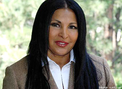 Pam Grier on How The L Word Changed the World