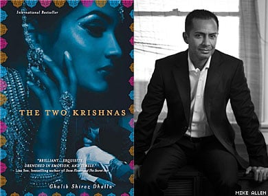 Gay Indian Author Examines Sexual Politics