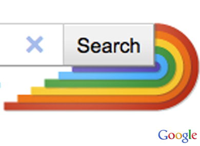 "Google ""Gay"" for Sign of Solidarity"