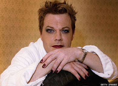 Op-Ed: How Eddie Izzard Inspired One  Lesbian Author