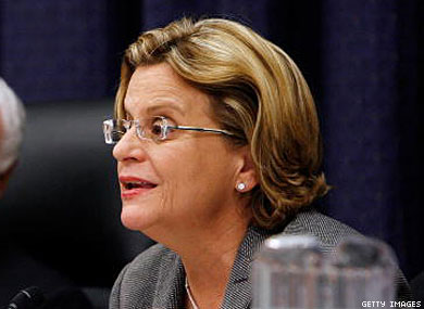 """Antigay Group: Rep. Ros-Lehtinen """"Has Joined the Dark Side"""""""