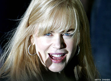 Big Gay Following: Nicole Kidman