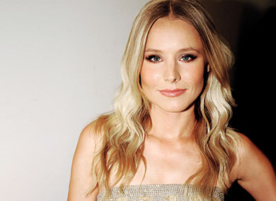 Kristen Bell: Saved By the Bell
