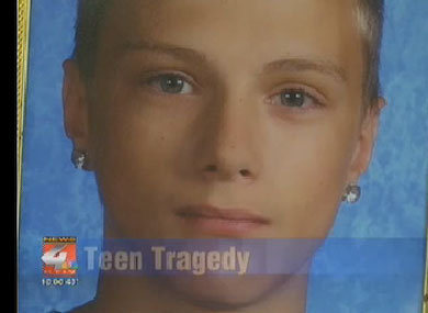 Gay Iowa Teen Takes Own Life After Bullying