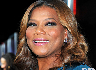 Queen Latifah Headlines  Remake