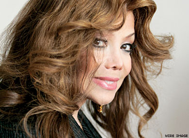 Ask & Tell: La Toya Jackson