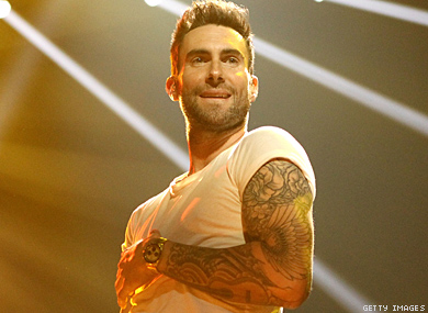 Adam Levine: Will He Join Cast of ?