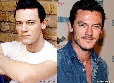 Could an  Interview Hurt Rising Action Film Star Luke Evans?