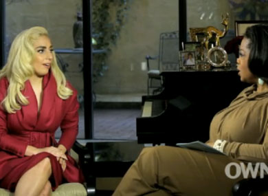 WATCH: Lady Gaga Plans Media Hiatus After Oprah Interview