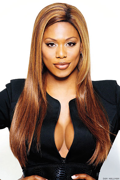 Laverne Cox: A New Challenge for the Trans Actress